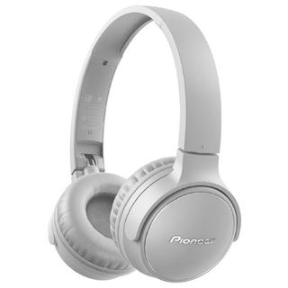 Pioneer - (新品) Bluetooth ワイヤレスヘッドフォン グレー [パイオニア]