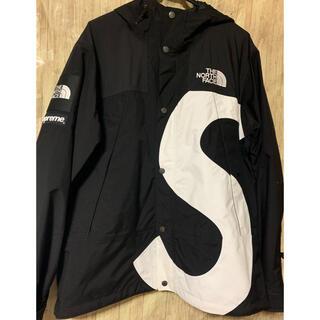 Supreme - SUPREME ×NORTH FACE Sロゴジャケット【Mサイズ】