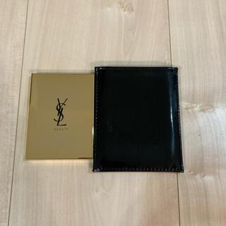 イヴサンローランボーテ(Yves Saint Laurent Beaute)のYves Saint Laurent BEAUTE(ミラー)