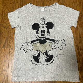 イーハイフンワールドギャラリー(E hyphen world gallery)のTシャツ ミニー フリーサイズ(シャツ/ブラウス(半袖/袖なし))
