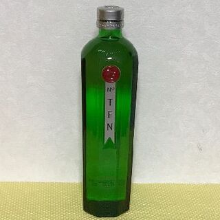 キリン(キリン)のタンカレー No.10 旧ボトル(蒸留酒/スピリッツ)