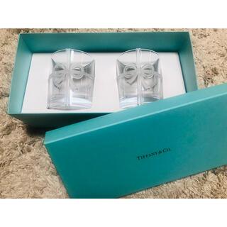 Tiffany & Co. - Tiffany&Co.グラスセット