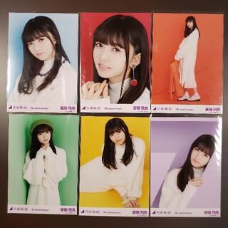 ノギザカフォーティーシックス(乃木坂46)の齋藤飛鳥 7th Anniversary 6種(アイドルグッズ)