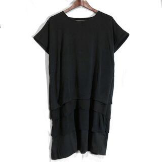 リックオウエンス(Rick Owens)のmaterial boy マテリアルボーイ レイヤード カットソー(Tシャツ/カットソー(半袖/袖なし))