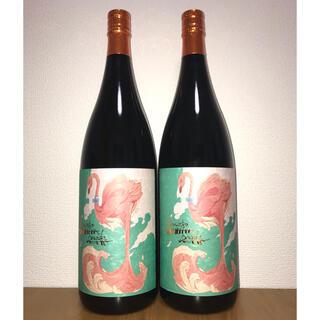 国分酒造 フラミンゴオレンジ 1800ml 2本(焼酎)