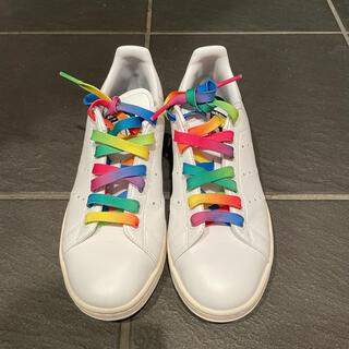 アディダスバイステラマッカートニー(adidas by Stella McCartney)の24.5cm ステラマッカートニーモデル(スニーカー)