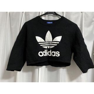 アディダス(adidas)のadidas Tシャツ(シャツ/ブラウス(長袖/七分))