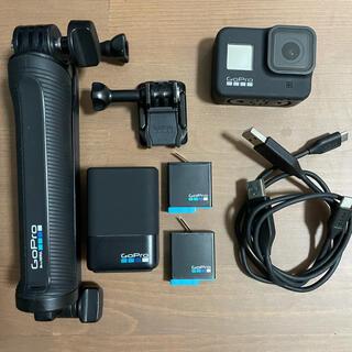 GoPro - GoPro HERO8 ブラック