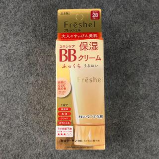 カネボウ(Kanebo)の《新品・未開封》フレッシェル スキンケアBBクリーム(BBクリーム)