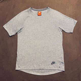 NIKE - NIKE ナイキ NSW テックフリース ランニング Tシャツ サイズS