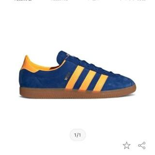 adidas - adidas スペツィアル ウィーン