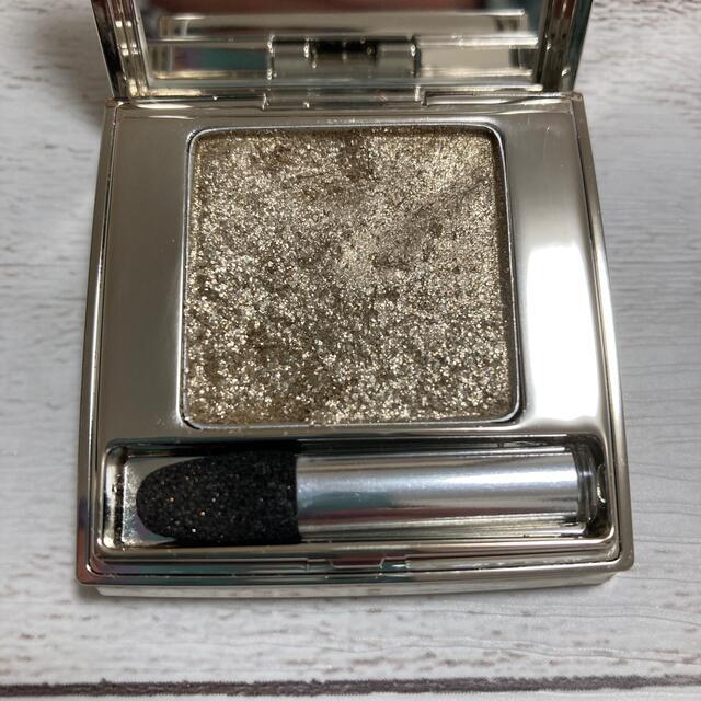 RMK(アールエムケー)のRMK インジーニアスパウダーアイズ ME-02 Metallic Gold コスメ/美容のベースメイク/化粧品(アイシャドウ)の商品写真