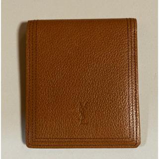 サンローラン(Saint Laurent)のイヴサンローラン 二つ折り財布(折り財布)
