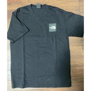 THE NORTH FACE - ノースフェイス Tシャツ ボックスロゴ