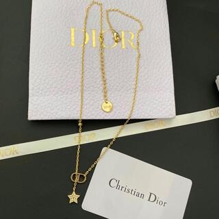Dior - ディオール Diorネックレス