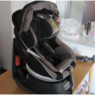 combi - コンビ 新生児対応 360度回転 チャイルドシート ネルーム NC-520