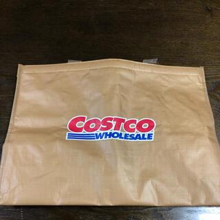 コストコ(コストコ)の【新品】コストコ エコバッグ ショッピングバッグ 大容量 1枚 (エコバッグ)