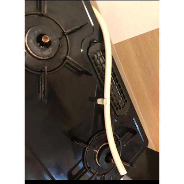 Rinnai(リンナイ)のお値下げしました⭐︎ リンナイ ガスコンロ ガステーブル スマホ/家電/カメラの調理家電(ガスレンジ)の商品写真