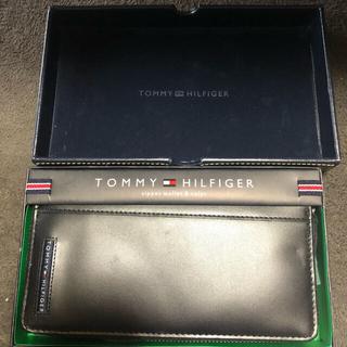 トミーヒルフィガー(TOMMY HILFIGER)のラスト値下げ TOMMYHILFIGER 長財布(長財布)
