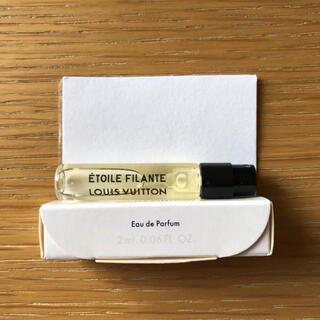 LOUIS VUITTON - ルイヴィトンの香水サンプル(エトワールフィランド)