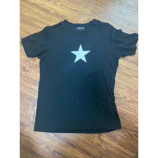 アニエスベー(agnes b.)のアニエスベー 星 Tシャツ(Tシャツ/カットソー(半袖/袖なし))
