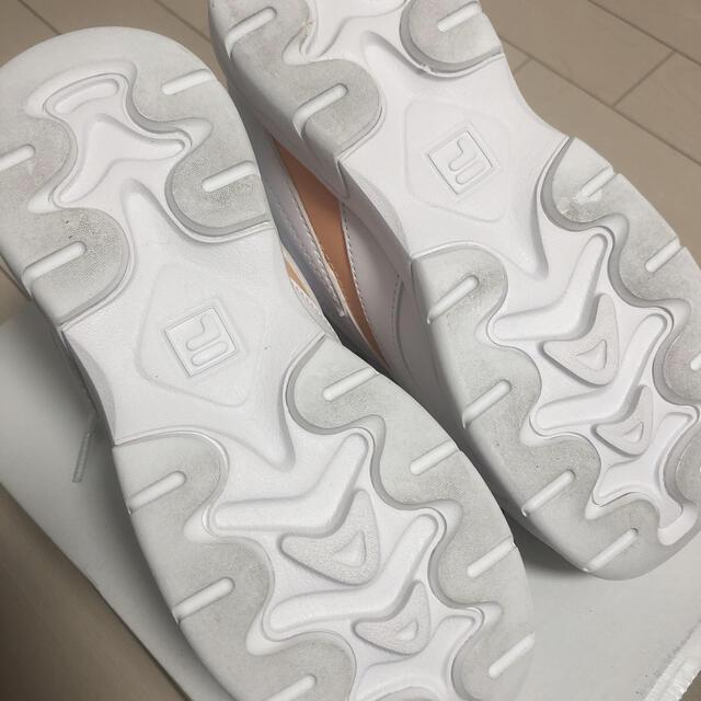 FILA(フィラ)の【最終値下げ】FILA スニーカー レディースの靴/シューズ(スニーカー)の商品写真