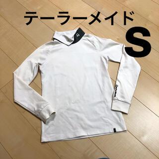 TaylorMade - テーラーメイド  長袖 ハイネックTシャツモックネックロンT Sサイズ
