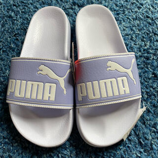 プーマ(PUMA)の新品未使用 PUMA サンダル 23cm(サンダル)
