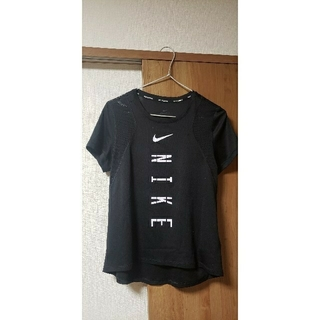 NIKE - NIKE running ナイキ レディース Tシャツ