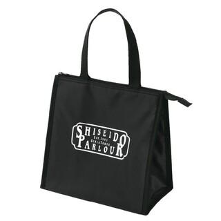 シセイドウ(SHISEIDO (資生堂))の資生堂パーラー  Everyday 保冷バッグMORE 付録(弁当用品)