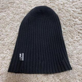 MARK&LONA - マークアンドロナ ニット帽 ビーニー ゴルフウェア