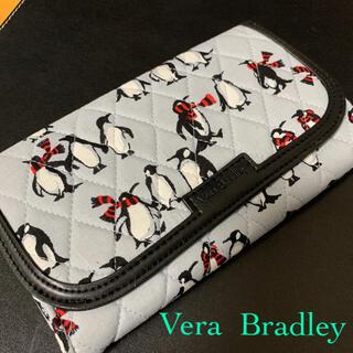 ヴェラブラッドリー(Vera Bradley)の新品 ヴェラブラッドリー 長財布 リストレット ペンギン(財布)