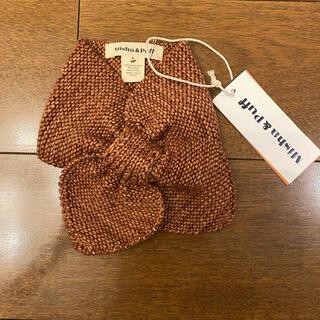 Caramel baby&child  - 新品タグ付き misha and puff スカーフ マフラー