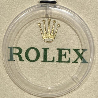 ROLEX - 【非売品】ロレックス デイトナ用 純正 ベゼルカバー N101