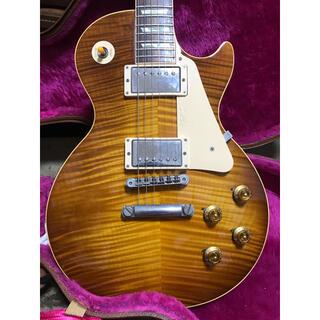 ギブソン(Gibson)のGibson Les Paul Classic Premium Plus 94年(エレキギター)