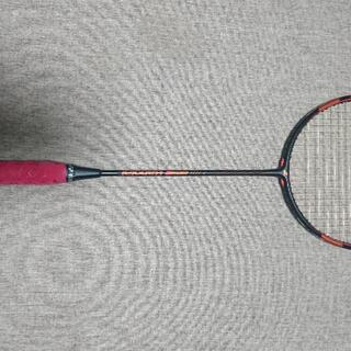 バボラ(Babolat)のBabolat X-FEEL BLAST バボラ バドミントン ラケット(バドミントン)