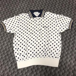 BURBERRY - Burberrys 半袖ポロシャツ Lサイズ