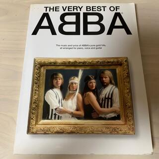 The Very Best of Abba (Music)