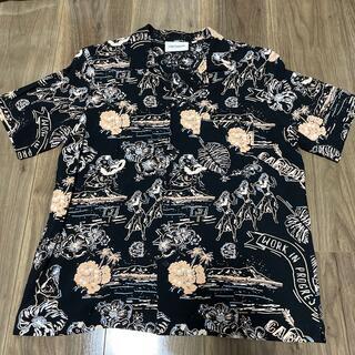 カーハート(carhartt)のcarharttシャツ(シャツ/ブラウス(半袖/袖なし))