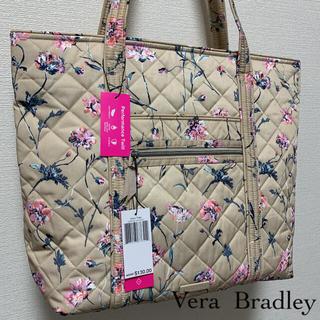 ヴェラブラッドリー(Vera Bradley)の新品 ヴェラブラッドリー  パフォーマンスツイル 大容量トート(トートバッグ)