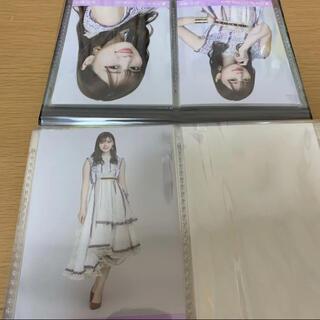 ノギザカフォーティーシックス(乃木坂46)の乃木坂46 生写真150枚まとめ売り(アイドルグッズ)