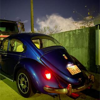 フォルクスワーゲン(Volkswagen)の空冷ビートル リアフェンダー(車種別パーツ)