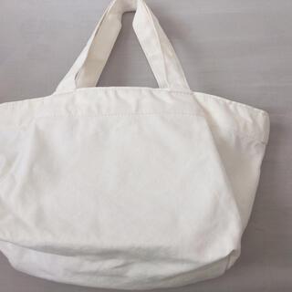 ムジルシリョウヒン(MUJI (無印良品))の無印良品 トートバッグ (トートバッグ)