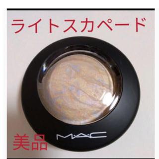 MAC - ライトスカペード Mac ハイライト