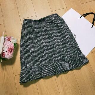 ルネ(René)の定価7万円程度★綺麗★ルネ★スカート(ひざ丈スカート)