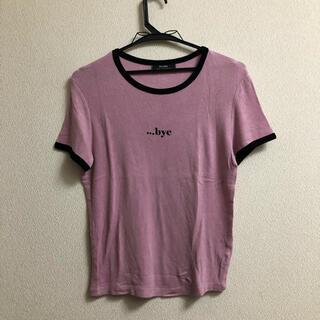 Bershka - Bershka 半袖tシャツ