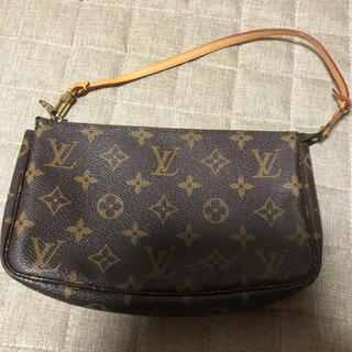 LOUIS VUITTON - 最安値 ルイヴィトンアクセサリーポーチ