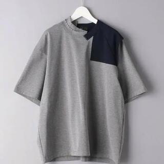カラー(kolor)の【kolor】 半袖Tシャツ 21ss(Tシャツ/カットソー(半袖/袖なし))