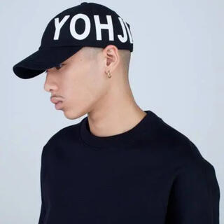 ワイスリー(Y-3)の【Y-3】 Yohji キャップ(キャップ)