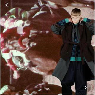 kolor - 【求】kolor 20aw コート